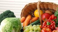 10 Makanan Kaya Serat