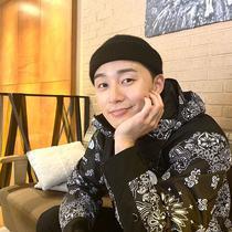 Park Seo Joon. (dok. Instagram @bn_sj2013/https://www.instagram.com/p/B81DagpnFbV/)