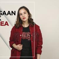 Chelsea Islan Akui Suka Lakukan Kebiasaan Buruk Ini