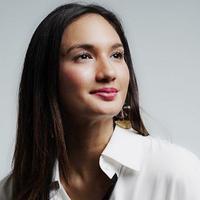 Nadine Chandrawinata tak bisa hidup sendiri (Instagram/nadinelist)