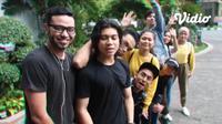Lihat Keseruan Peserta Top 9 D'Academy Asia 5 Jalan-jalan Bareng. sumberfoto: Vidio