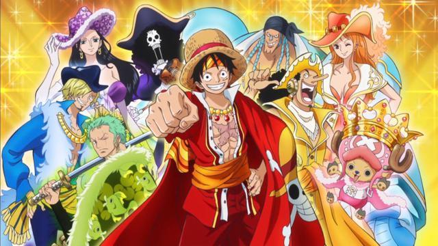 30 Kata Kata Bijak Anime One Piece Keren Dan Penuh Semangat Ragam Bola Com