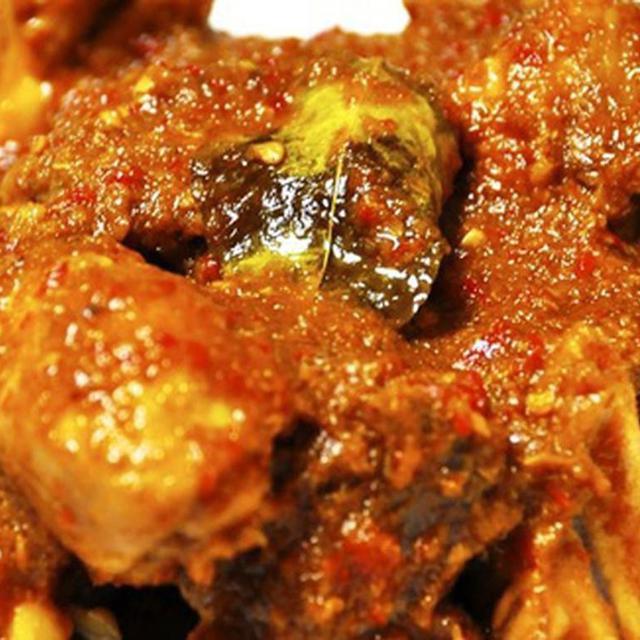 7 Resep Ayam Pedas Yang Menggugah Selera Mudah Dibuat Hot Liputan6 Com