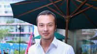 Premier film Kulari Ke Pantai (Adrian Putra/bintang.com)