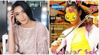 Potret Transformasi Tyas Mirasih. (Sumber: Instagram.com/tyasmirasih dan Brilio.net)