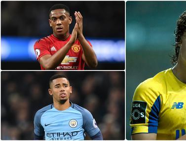 Fabio Silva dan 5 Pemain Muda Termahal Sepanjang Sejarah Liga Inggris
