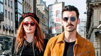 Sophie Turner dan Joe Jonas. (PEOPLE / SPREAD PICTURES / BACKGRID)