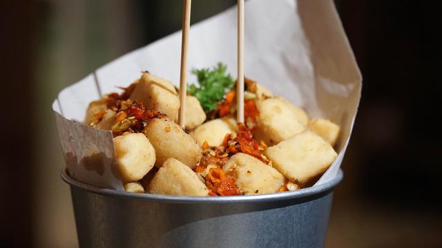 10 Aneka Makanan Ringan Pedas Sederhana Yang Bisa Dibuat Di Rumah Hot Liputan6 Com