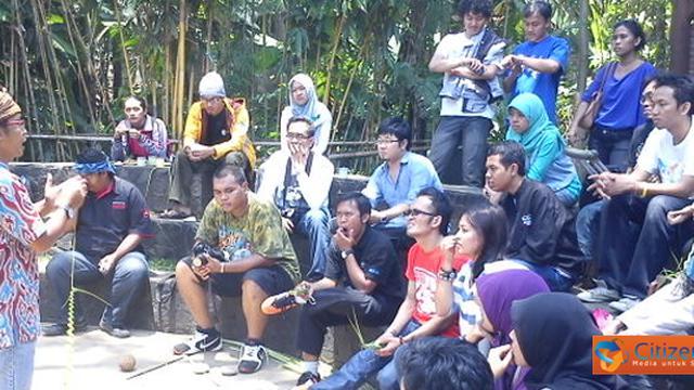 Mengenal Budaya Indonesia Lewat Permainan Tradisional