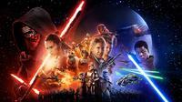 Star Wars: The Force Awakens. (technobuffalo.com)