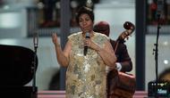 Aretha Franklin (AFP)