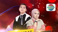 Semangat Senin Indosiar digelar live streaming di Vidio, episode ke-10 Senin (3/5/2021) pukul 16.00 WIB menampilkan Selfi LIDA dan Randa LIDA liv streaming di Vidio