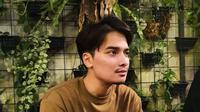 Alvin Faiz. (Foto: Instagram @alvinfaiz)