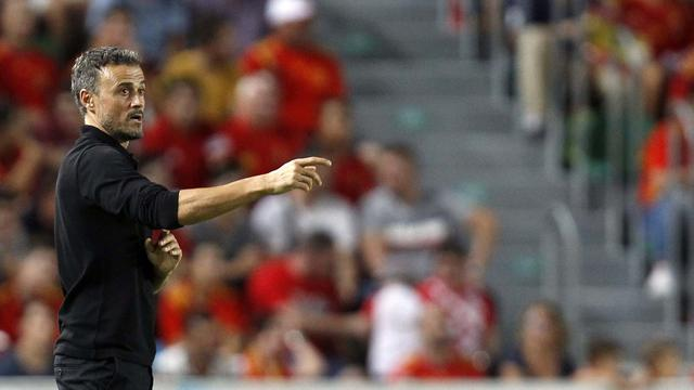 Spanyol, UEFA Nations League, Kroasia
