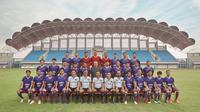 Persita Tangerang diperkuat 27 pemain di Liga 2 2019 (dok: Persita)