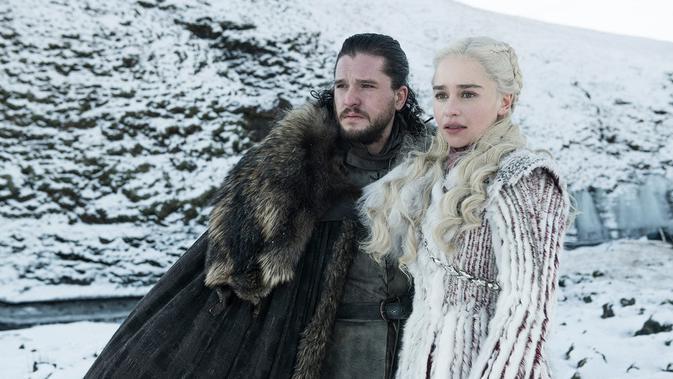 Pemenang Game Of Thrones Jadi Ajang Taruhan, Ini Tokoh Yang Paling Dijagokan