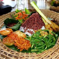 Sebuah riset tren kuliner 2018 yang dilakukan oleh chef Muto menunjukkan masakan Indonesia yang sehat menjadi favorit. (Foto: Pixabay)