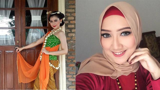 Ada Penarik Di Uang Keras RP 5.000 Sosok Cantik Wanita