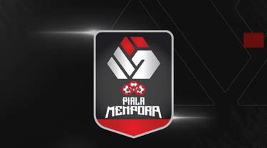 Logo Piala Menpora 2021