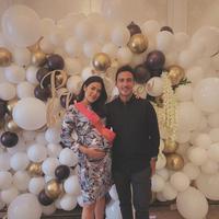 Raisa dan Hamish Daud (dok. Instagram @raisa6690/https://www.instagram.com/p/BrsfsvbHiMY/Putu Elmira)