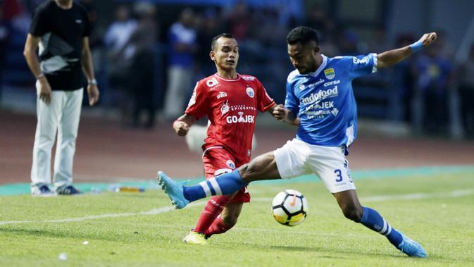 Jadwal Persib di Shopee Liga 1 2019: Persipura Jadi Lawan Pertama - Bola Liputan6.com