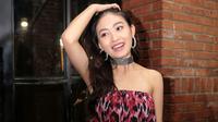 Natasha Wilona (Adrian Putra/Fimela.com)