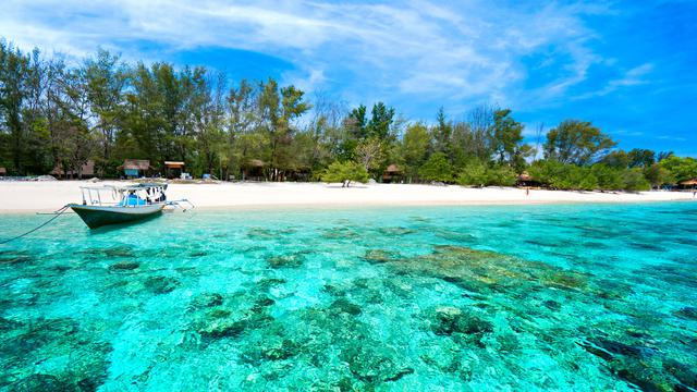 6 Destinasi Wisata Terbaik Di Indonesia Yang Mendunia Indah