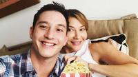 Rumah tangga Tamara Bleszynski dan Mike Lewis memang sudah berakhir sejak tahun 2012. Akan tetapi mereka dikenal sebagai pasangan yang tetap menjalin kebersaman walaupun sudah bercerai. (Foto: instagram.com/mike_lewis)
