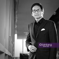 Eksklusif Addie MS (Photographer: Bambang E. Ros/Bintang.com, Digital Imaging: Muhammad Iqbal Nurfajri/Bintang.com)
