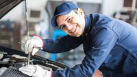Sistem penggerak roda belakang  yang  bertenaga sangat  cocok diaplikasikan untuk mobil  berpenumpang banyak.