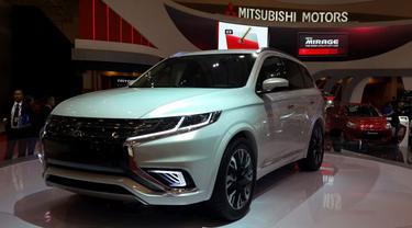 Kenapa Mitsubishi Outlander PHEV Tidak Dijual di Indonesia?