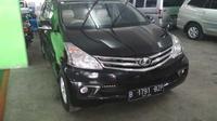 Daihatsu Xenia M MT 1.0 STD.(oto.com)