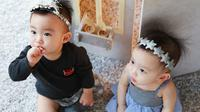 Cara Membuat Anak Kembar Laki-laki dan Perempuan (Sumber: Pixabay)