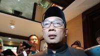 Gubernur Jawa Barat terpilih Ridwan Kamil