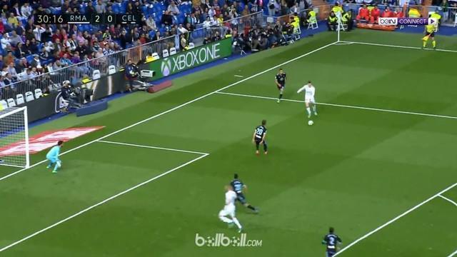 Berita video salah satu gol terbaik Gareth Bale untuk Real Madrid pada musim 2017-2018. This video presented by BallBall.