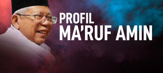 Joko Widodo kembali maju dalam Pilpres 2019. Kali ini ia menggandeng Ketua MUI KH Ma'ruf Amin sebagai cawapres periode 2019-2024.