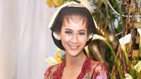 Paula Verhoeven. (Adrian Putra/Fimela.com)