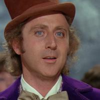 Gene Wilder dalam film Willy Wonka & the Chocolate Factory. (knowyourmeme.com)