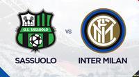 Liga Italia: Sassuolo Vs Inter Milan. (Bola.com/Dody Iryawan)