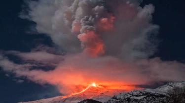 Mengapa Letusan Gunung Toba Begitu Dahsyat? Ini Jawaban Ilmuwan