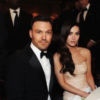 Sebelumnya, pada bulan Agustus 2015, Megan mengajukan dokumen gugat cerai Brian Austin. Ia menguggat cerai sang suami yang sudah 10 tahun mengikat pernikahannya. (AFP/Bintang.com)