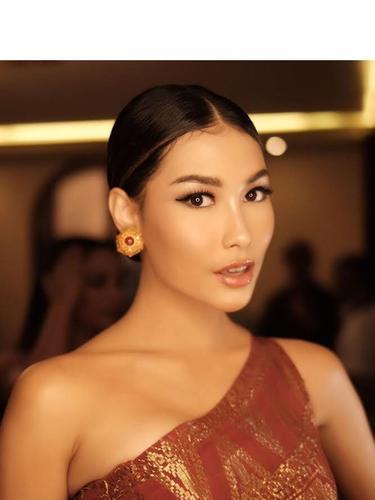 7 Pesona Frederika Alexis Cull, Perwakilan Indonesia di Ajang Miss Universe 2019