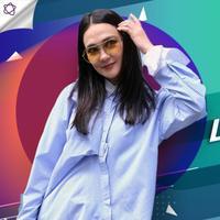 5 Alasan Luna Maya Pantas Dijuluki Ratu Film Horor Indonesia.   (Digital Imaging: Muhammad Iqbal Nurfajri /Bintang.com)