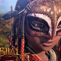 Film Bilal: A New Breed Of Hero