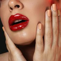 ilustrasi produk yang bisa mempercantik bibir selain lipstik/unsplash