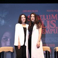 Preskon film Sebelum Iblis Menjemput (Nurwahyunan/bintang.com)