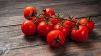 Ilustrasi Tomat (iStockphoto)