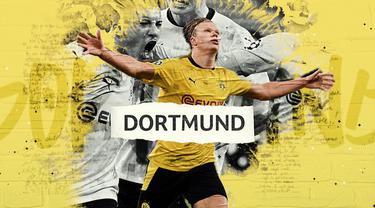 Berita video jangan lewatkan dan saksikan laga seru Borussia Dortmund dan Lazio pada matchday 4 Grup F Liga Champions 2020/2021 hanya di Vidio, Rabu (25/11/2020) dinihari WIB.