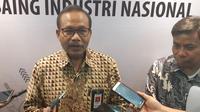 Kepala Badan Penelitian dan Pengembangan Industri (BPPI) Kemenperin, Ngakan Timur Antara. (Merdeka.com/Dwi Aditya Putra)