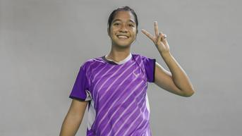 Piala Sudirman 2021: Jalani Debut, Ester Siap Sumbang Poin untuk Indonesia